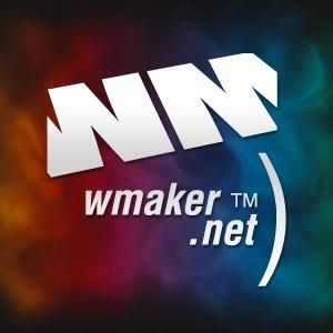 Logo Webzine Maker