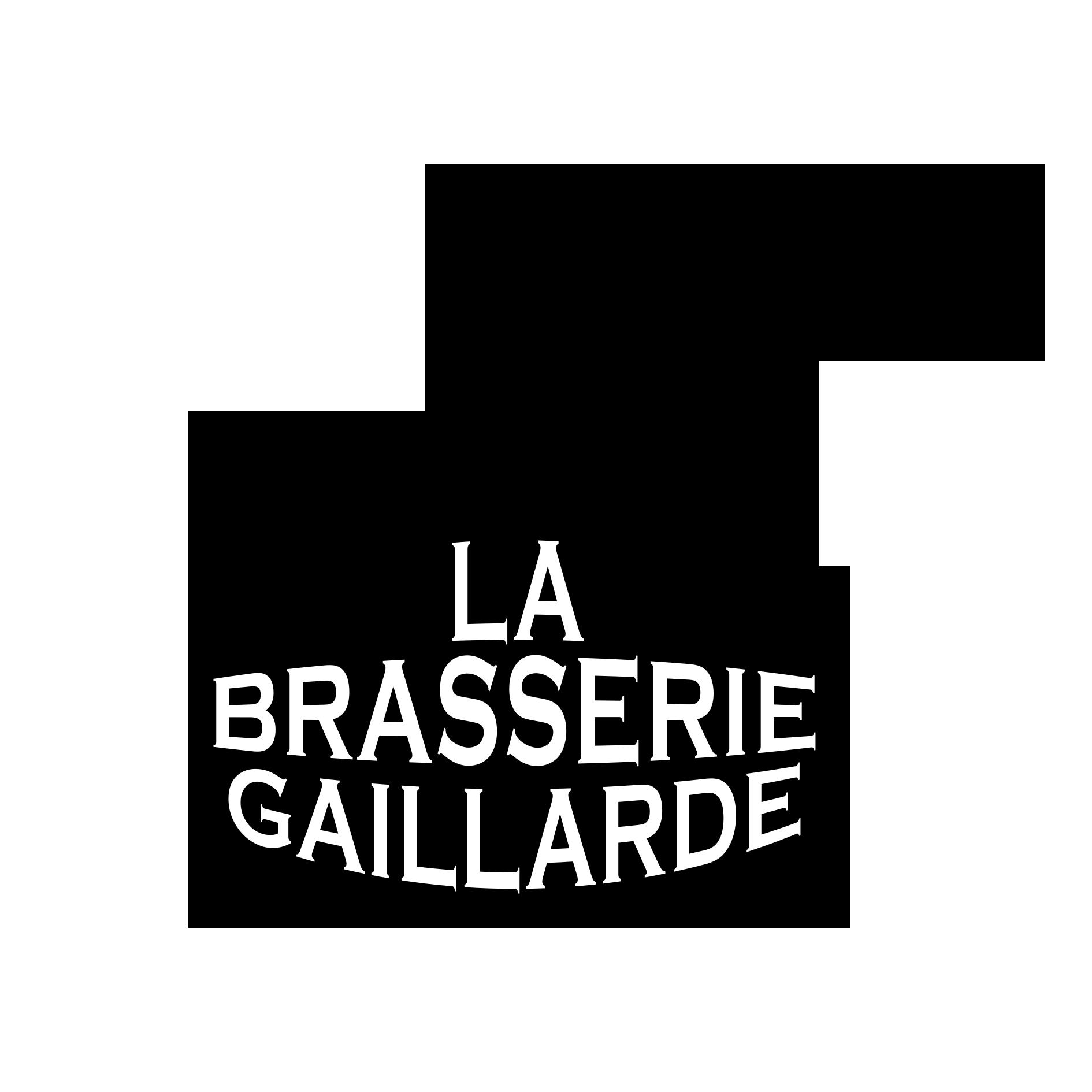 Logo La Brasserie Gaillarde