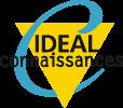 Logo Ideal Connaissances SAS