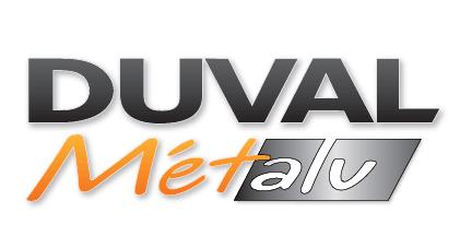 Logo Duval Metalu