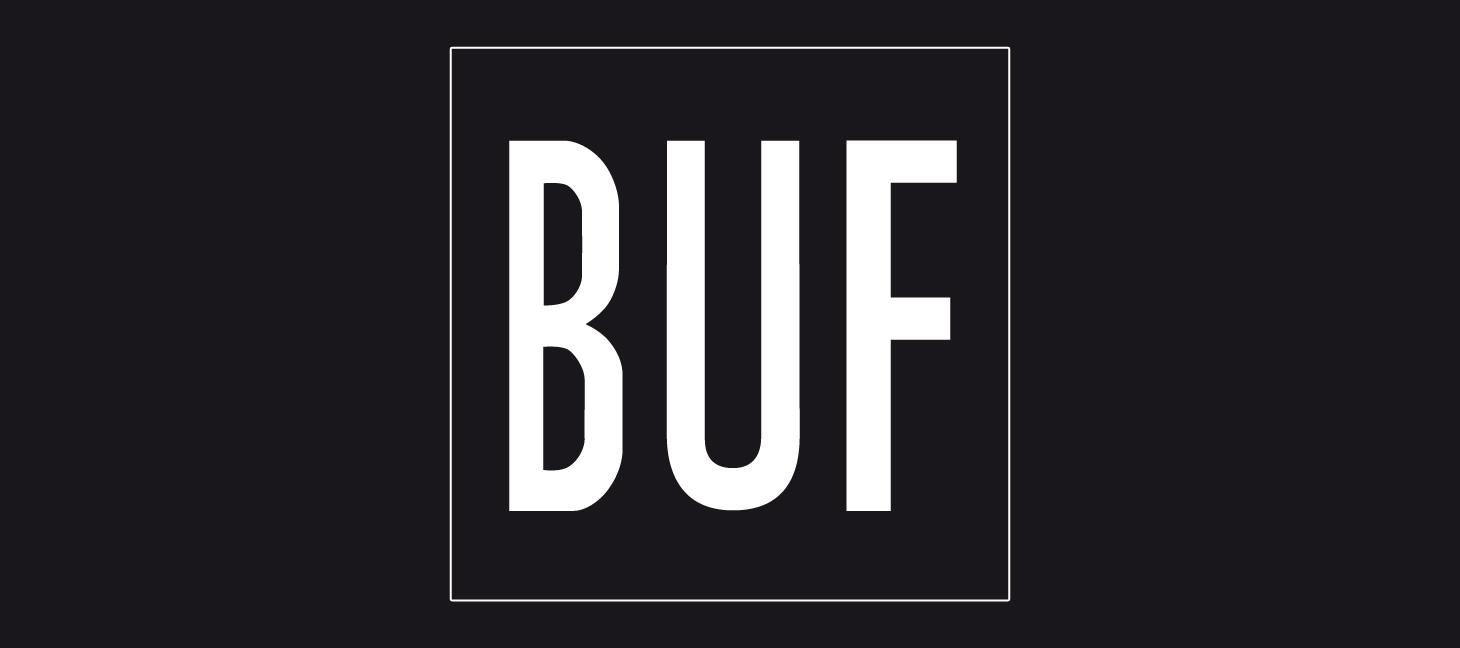 Logo Buf Compagnie