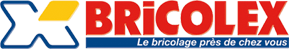 Logo Bricolex