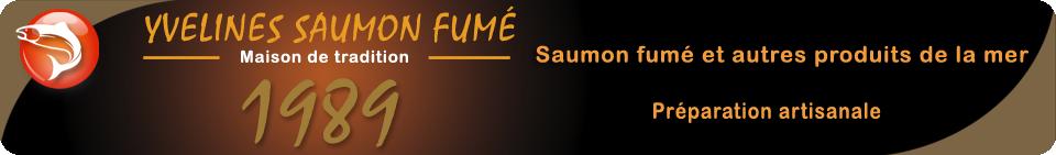Logo Yvelines Saumon Fume