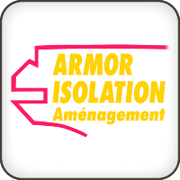 Logo Armor Isolation