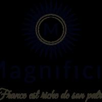 Logo Magnificia