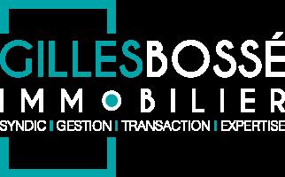 Logo Gilles Bosse Immobilier