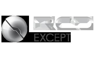 Logo Rcd Except