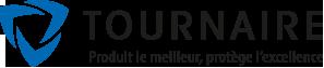 Logo Tournaire Plastic