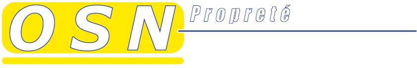 Logo Osn Proprete