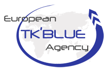 The European Tk Blue Agency Etkba