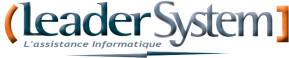 Logo Leader System