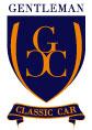 Logo Gentleman Classic Car