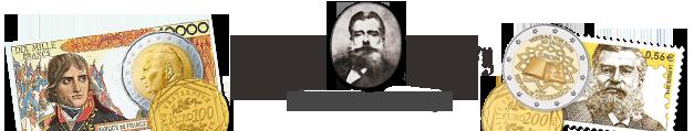 Logo Collections Arthur Maury