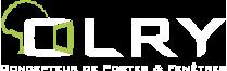 Logo Menuiserie Olry