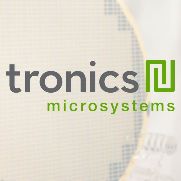 Logo Tronic'S Microsystems