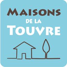 Logo Les Maisons de la Touvre