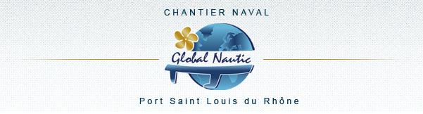 Logo Global Nautic