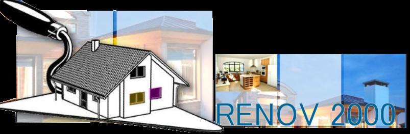 Logo Renov 2000