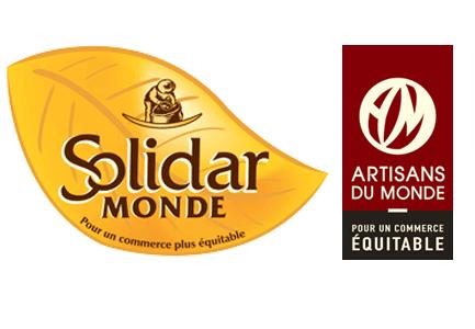 Logo Solidar'Monde