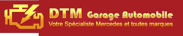 Logo Dtm Auto