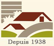 Logo Immobilier Maurice Garcin