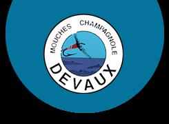 Logo Mouches Devaux Champagnole