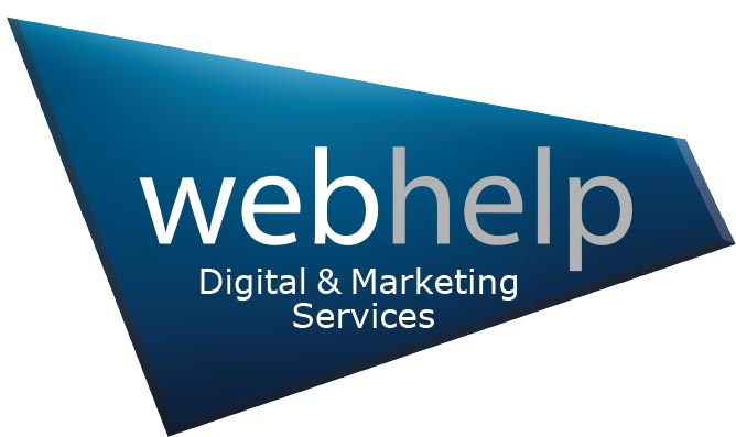 Logo Webhelp Digital And Marketing Services