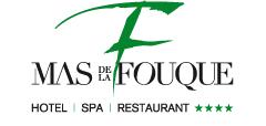 Logo Mas de la Fouque