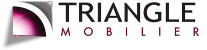 Logo Triangle Mobilier