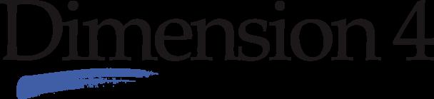 Logo Dimension 4