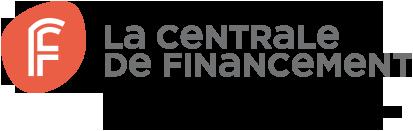 Logo La Centrale de Financement