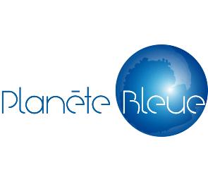 Logo Planete Bleue