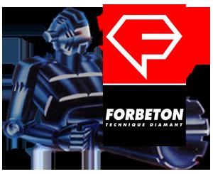 Logo Forbeton Idf