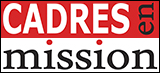 Logo Cadres en Mission Services