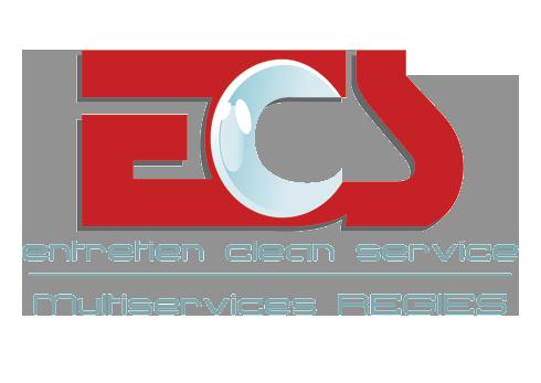 Logo Entretien Clean Service
