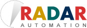 Logo SARL Radar Automation