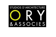 Studios d'Architecture Ory & Associes