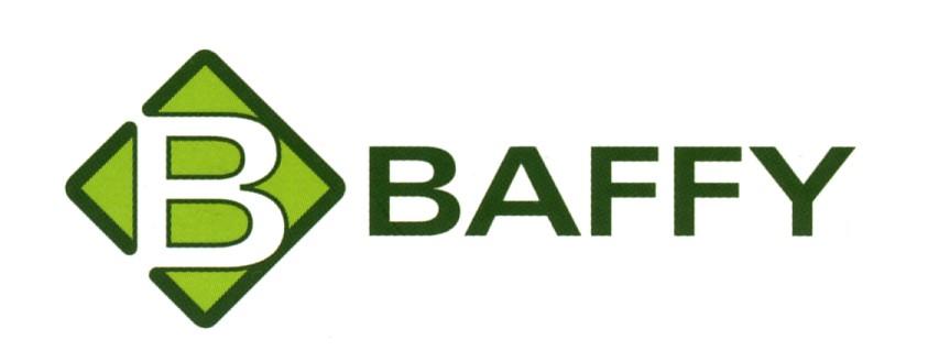 Logo SAS Baffy