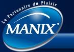 Logo Manix Gammex Nutex