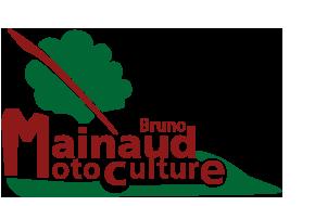 Mainaud Bruno Motoculture