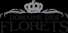 Logo Domaine des Florets