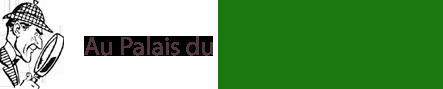 Logo Au Palais du Collectionneur