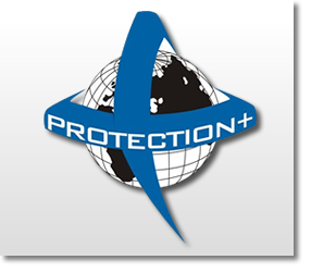Logo Protection +