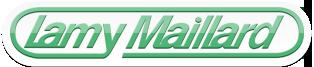 Logo Lamy Maillard