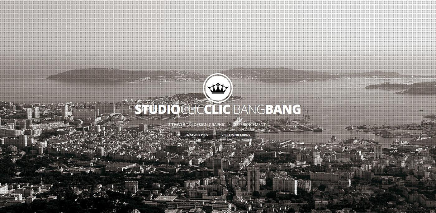 Studio CLIC CLIC BANG BANG