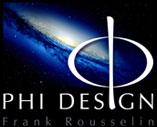 Logo Phi Design