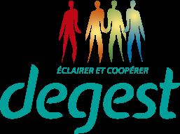 Logo Degest
