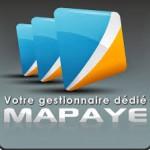Logo Logiciel fiche de paie - Mapaye SARL