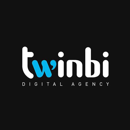 Logo Twinbi