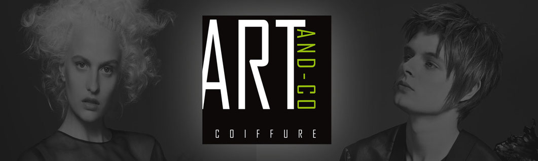 Logo Art And Co